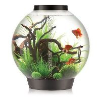 Biorb CLASSIC 15 Litre - Aquarium with Optional Extras Bowl Nano Tank